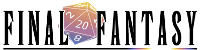 Final Fantasy d20 Forums